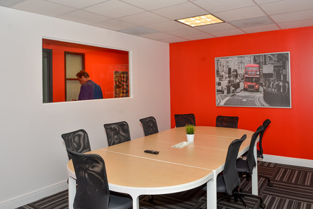 conference rooms in Tampa, FL